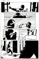 Comics' Greatest World: Ghost p 15 (1993) Comic Art