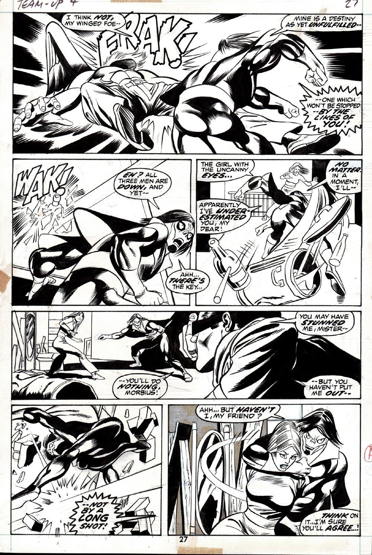 Marvel Team-Up #4 p 27 (1972)