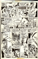 Amazing Spider-Man Annual Issue 10 Page 22 Comic Art