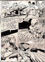 DC Special #6 p 57 (1969) Comic Art