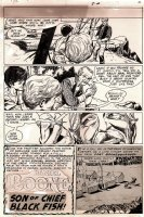 DC Special #6 p 2 (1969) Comic Art