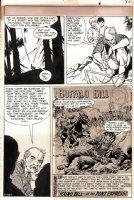 DC Special #6 p 39 (1969) Comic Art