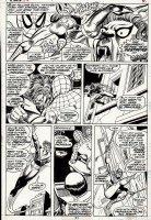 Giant-Size Super-Heroes #1 p 31 (1974) Comic Art