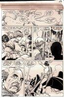DC Special #6 p 59 (1969) Comic Art
