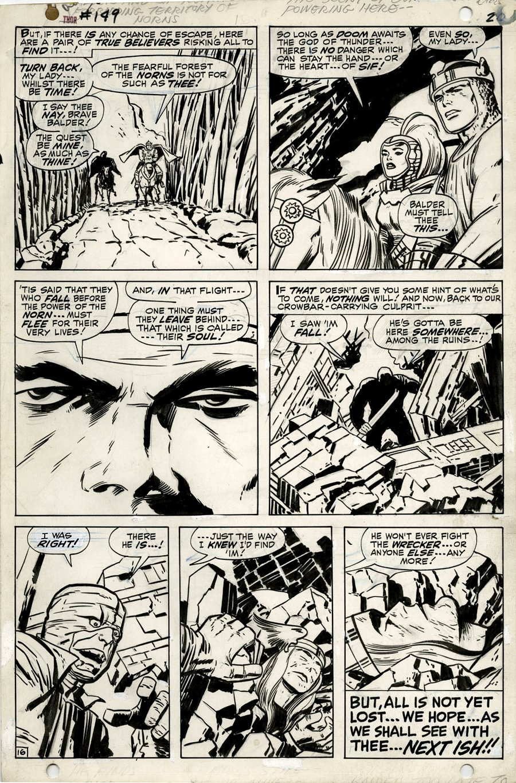 Thor #149 p 16 (1967)