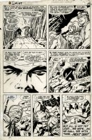 Thor #149 p 16 (1967) Comic Art