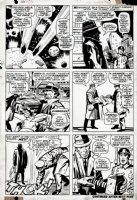 Thor #153 p 3 (1968) Comic Art