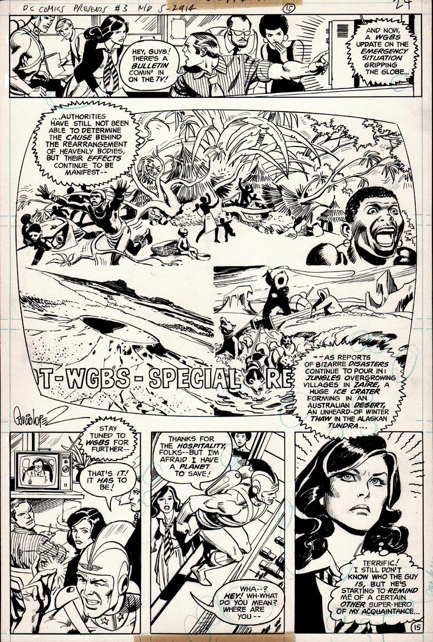 DC Comics Presents #3 p 15 (1978)