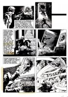 Creepy Issue 108 Page 47 (1979) Comic Art
