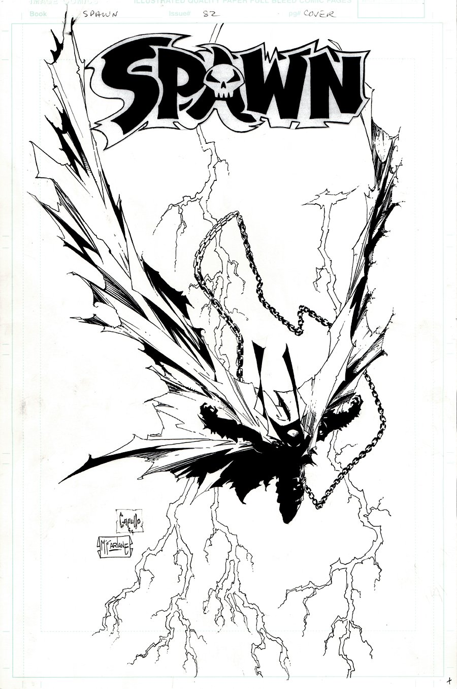 spawn 82 cover