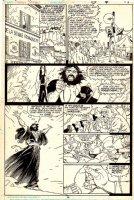 Phantom Stranger Issue 4 Page 15 ( 1988)  Comic Art