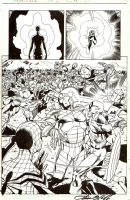Last Hero Standing Issue 2 Page 18 Comic Art