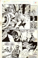 Untold Tales of Spider-Man Issue 19 Page 10 Comic Art