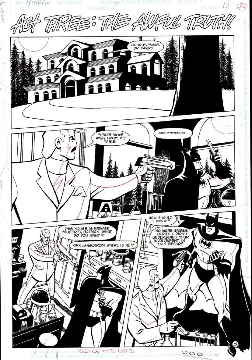Batman Adventures #11 p 15 (1993)