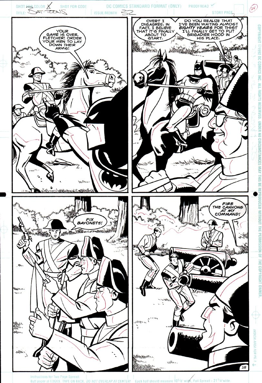 Batman Adventures #32 p 18 (1995)