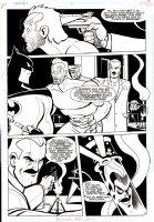 Batman Adventures Issue 11 Page 17 (1993) Comic Art