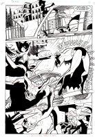 Batman Adventures Issue 11 Page 19 (1993) Comic Art