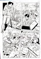 Batman Adventures Issue 16 Page 6 (1993) Comic Art