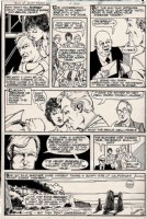 House of Mystery #274 p 2 (1979) Comic Art