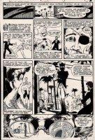 House of Mystery #274 p 8 (1979) Comic Art