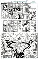 Spider-Man #74 p 13 (1996) Comic Art