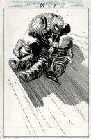 Spider-Man #64 p 1 SPLASH (1995) Comic Art