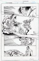 GI Joe Reloaded Issue 5 Page 18 Comic Art