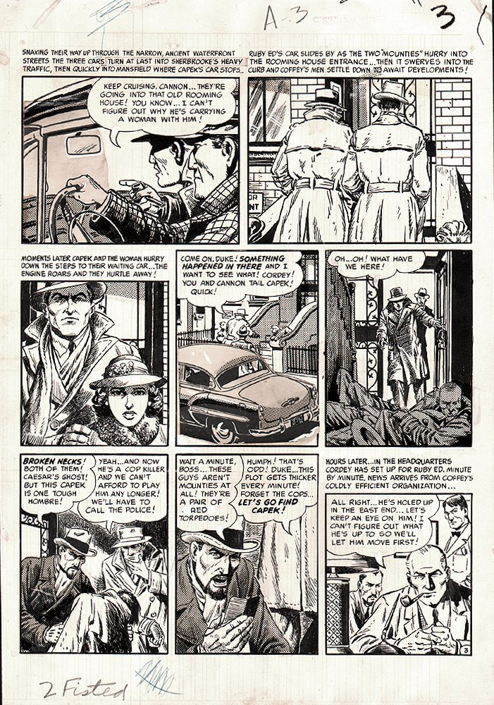 Two-Fisted Tales #37 p 3 (1953) A-3