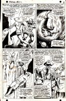 Incredible Hulk #102 p 3 (FIRST ISSUE!) 1967 Comic Art