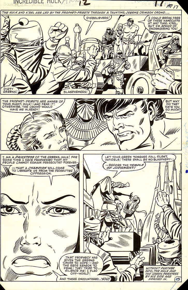 Incredible Hulk Annual #12 p 13