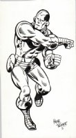 Iron Man Merchandising Art (1974-1975) Comic Art