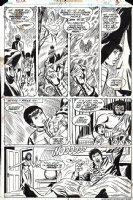 Iron Man #105 p 3 (1977) Comic Art
