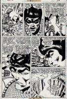 Marvel 2 in 1 #25 p 26 (1976) Comic Art