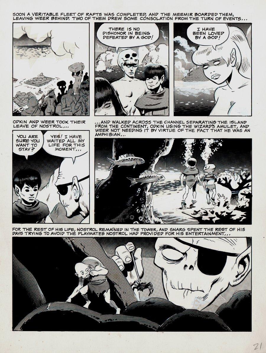 Wizard King Trilogy p 21 (Large Art)