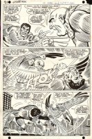 Amazing Spiderman Issue 63 Page 14 SOLD SOLD SOLD! Comic Art