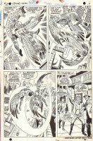 Amazing Spiderman Issue 63 Page 15 SOLD SOLD SOLD! Comic Art