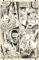 Amazing Spiderman Issue 67 Page 2 SOLD SOLD SOLD! Comic Art