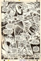Amazing Spiderman Issue 67 Page 3 SOLD SOLD SOLD! Comic Art