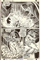 Amazing Spiderman Issue 67 Page 4 SOLD SOLD SOLD! Comic Art
