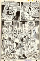 Amazing Spiderman Issue 67 Page 5 SOLD SOLD SOLD! Comic Art
