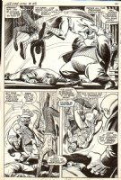 Amazing Spiderman Issue 69 Page 10 SOLD SOLD SOLD! Comic Art