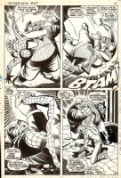Amazing Spiderman Issue 69 Page 13 SOLD SOLD SOLD! Comic Art