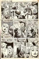 Amazing Spiderman Issue 69 Page 6 SOLD SOLD SOLD! Comic Art