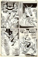 Amazing Spiderman Issue 71 Page 15 SOLD SOLD SOLD! Comic Art