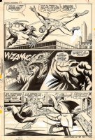 Amazing Spiderman Issue 76 Page 15 SOLD SOLD SOLD! Comic Art