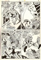 Amazing Spiderman Issue 76 Page 5 Comic Art