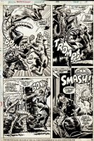 Amazing SpiderMan #146 p 10 (1975) SOLD SOLD SOLD!  Comic Art