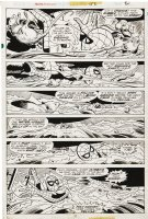 Amazing Spiderman Issue 152 Page 2 SOLD SOLD SOLD! Comic Art
