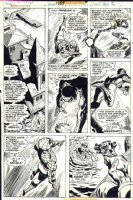 Amazing Spiderman Issue 157 Page 2 SOLD SOLD SOLD! Comic Art