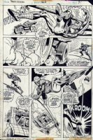Amazing Spiderman Issue 160 Page 7 SOLD SOLD SOLD! Comic Art
